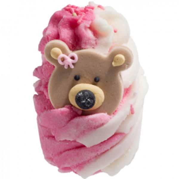 Badetrüffel - Teddy Bär