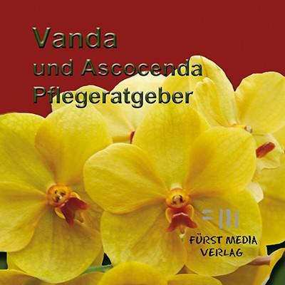Orchideenratgeber Vanda