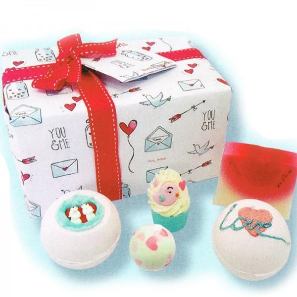 Geschenkeset - Jar of Hearts